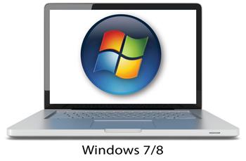 Miracast для Windows 7 скачать